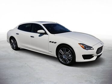 2018_Maserati_Quattroporte_S Q4 GranSport_ Chicago IL