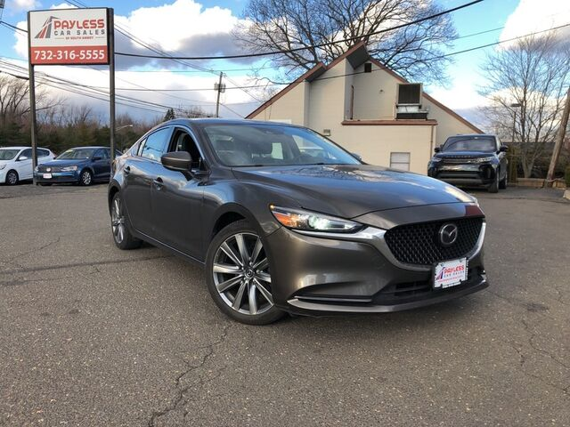 2018 Mazda 6 Grand Touring South Amboy NJ