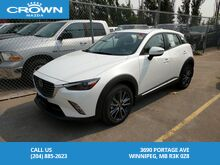 2018_Mazda_CX-3_GT Auto AWD_ Winnipeg MB