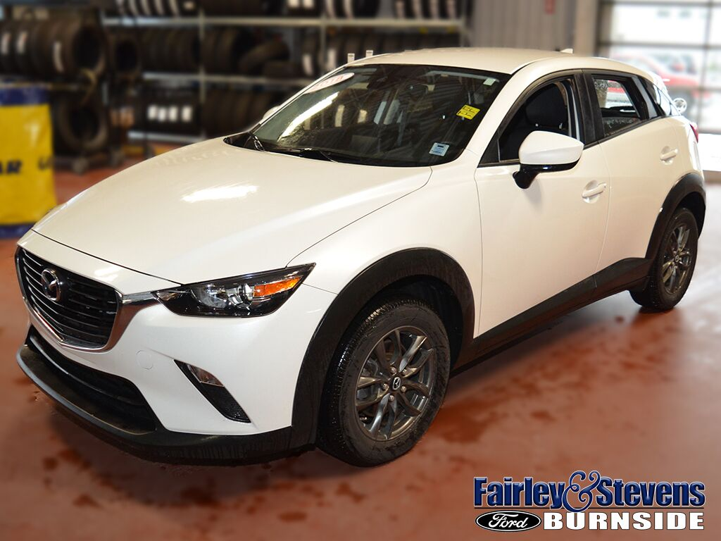 2018 Mazda CX-3 GX Dartmouth NS