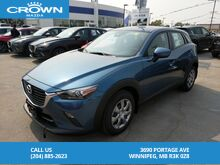 2018_Mazda_CX-3_GX Manual FWD_ Winnipeg MB