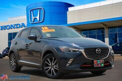 2018_Mazda_CX-3_Grand Touring_ Wichita Falls TX