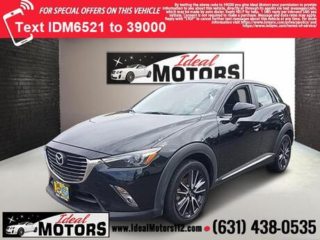 2018 Mazda CX-3 Grand Touring AWD Medford NY
