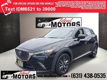 2018_Mazda_CX-3_Grand Touring AWD_ Medford NY