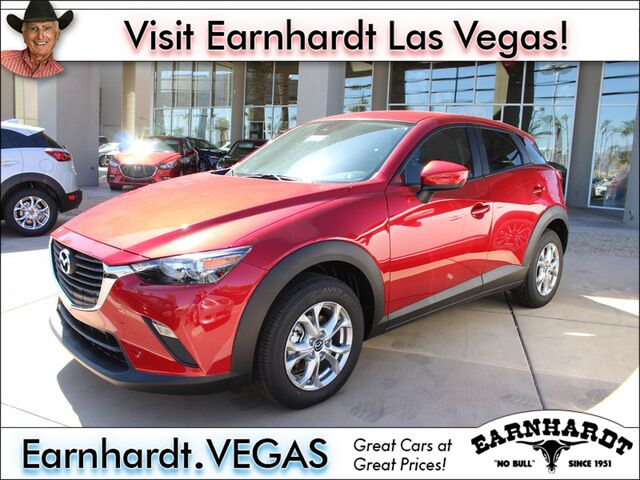 2018 Mazda CX-3 Grand Touring AWD Las Vegas NV