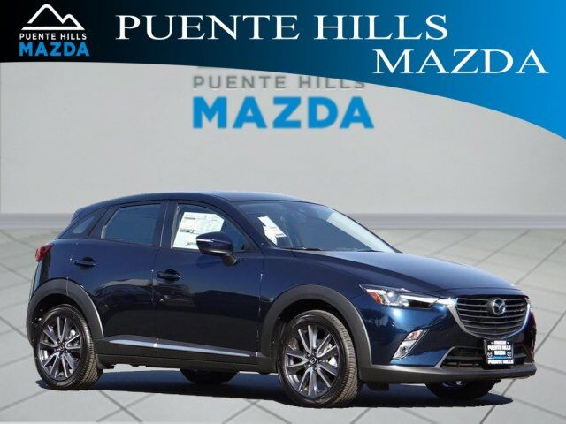 2018 Mazda CX-3 Grand Touring City of Industry CA