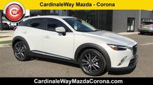 2018_Mazda_CX-3_Grand Touring_ Corona CA