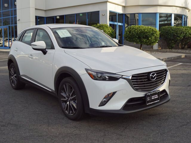 2018 Mazda CX-3 Grand Touring Lodi NJ