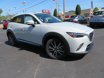 2018_Mazda_CX-3_Grand Touring_ Memphis TN