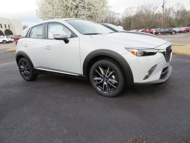 2018 Mazda CX-3 Grand Touring Memphis TN