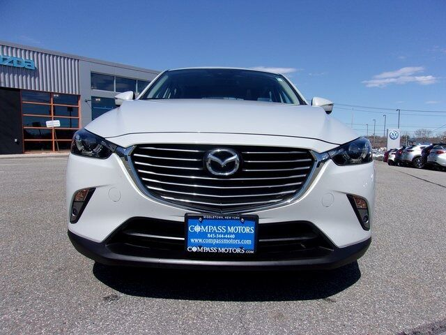 2018 Mazda CX-3 Grand Touring Middletown NY