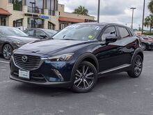 2018 Mazda CX-3 Grand Touring San Antonio TX