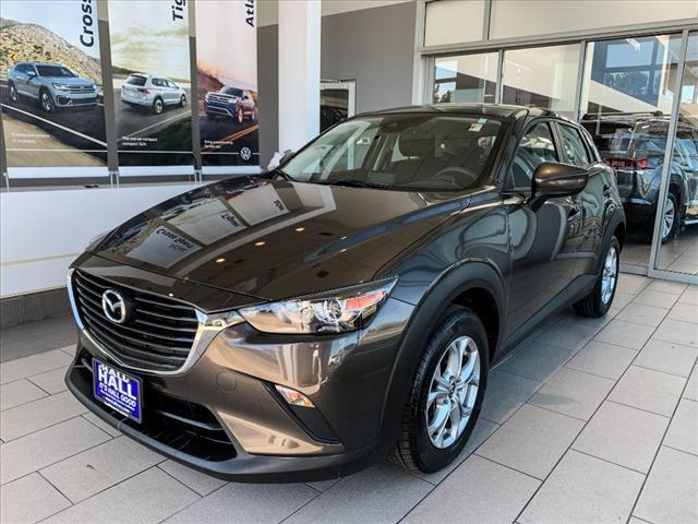 2018 Mazda CX-3 SPORT AWD Brookfield WI