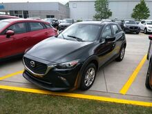 2018_Mazda_CX-3_Sport_ Central and North AL