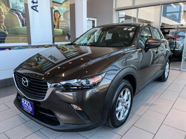 2018 Mazda CX-3 Sport Brookfield WI