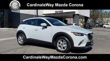 2018_Mazda_CX-3_Sport_ Corona CA