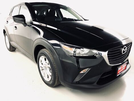 2018_Mazda_CX-3_Sport_ Edinburg TX