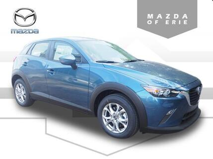 2018_Mazda_CX-3_Sport_ Erie PA