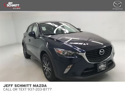 2018_Mazda_CX-3_Touring_ Beavercreek OH