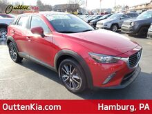2018_Mazda_CX-3_Touring AWD_ Hamburg PA