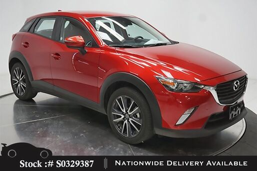 2018_Mazda_CX-3_Touring CAM,HTD STS,KEY-GO,BLIND SPOT,18IN WLS_ Plano TX