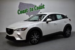 2018_Mazda_CX-3_Touring FWD_ Houston TX