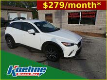 2018_Mazda_CX-3_Touring FWD_ Green Bay WI