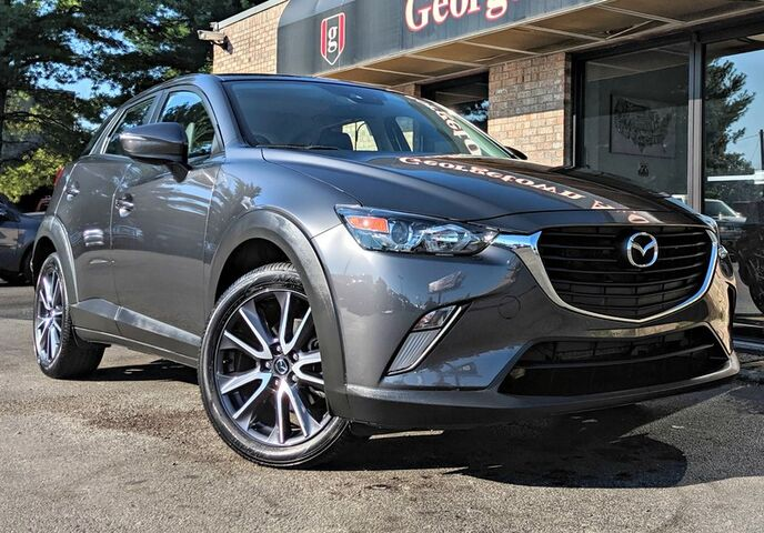 2018 Mazda CX-3 Touring Georgetown KY