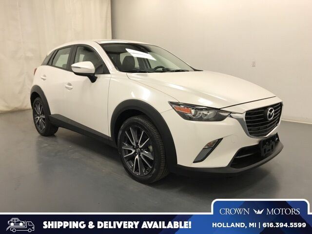 2018 Mazda CX-3 Touring Holland MI