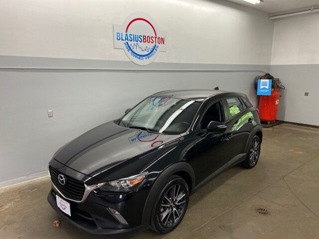 2018 Mazda CX-3 Touring Holliston MA