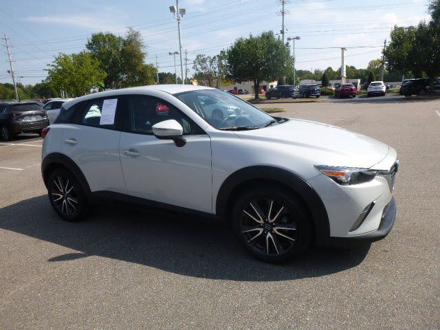 2018 Mazda CX-3 Touring Memphis TN