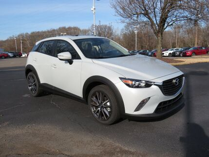 2018_Mazda_CX-3_Touring_ Memphis TN