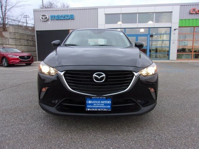 2018 Mazda CX-3 Touring Middletown NY