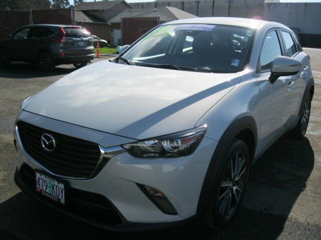 2018 Mazda CX-3 Touring Newport OR