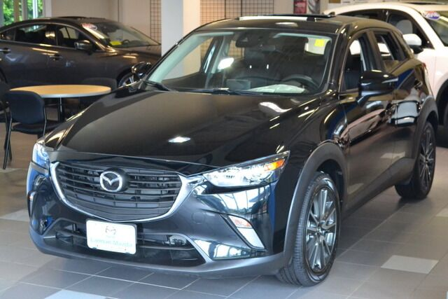 2018 Mazda CX-3 Touring Preferred AWD Lowell MA