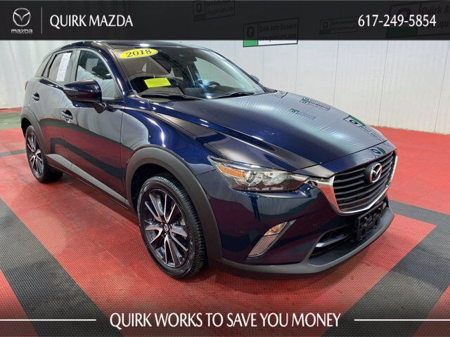 2018 Mazda CX-3 Touring Quincy MA