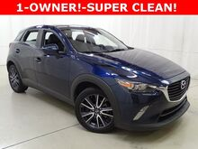 2018_Mazda_CX-3_Touring_ Raleigh NC