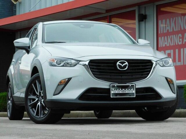 2018 Mazda CX-3 Touring Richmond KY