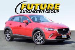 2018_Mazda_CX-3_Touring_ Roseville CA