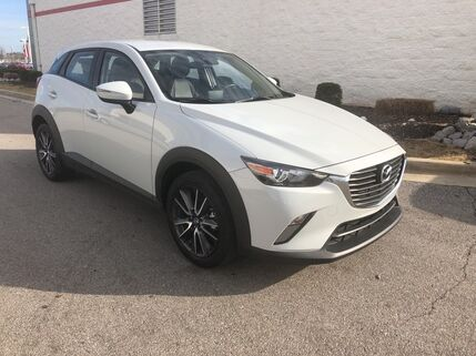 2018_Mazda_CX-3_Touring_ Birmingham AL