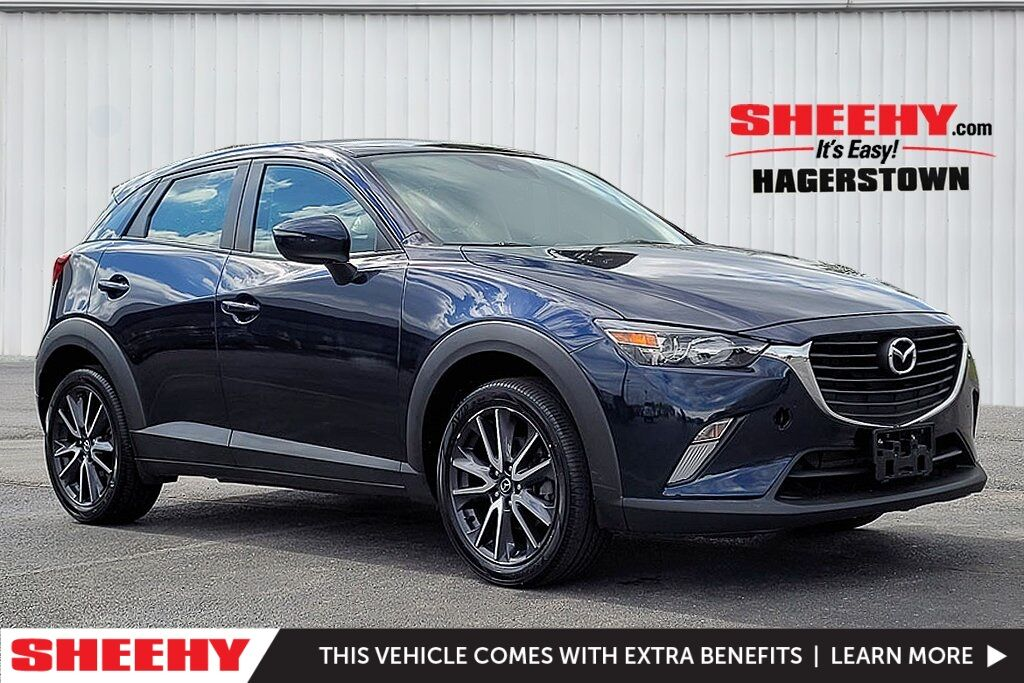 2018 Mazda CX-3 Touring Hagerstown MD