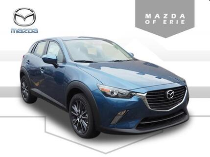 2018_Mazda_CX-3_Touring_ Erie PA