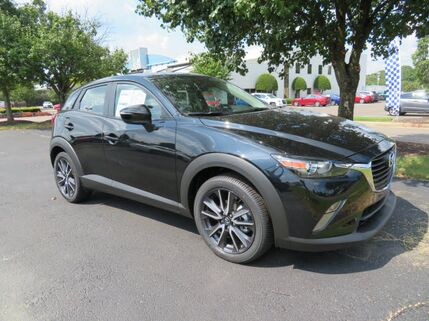 2018_Mazda_CX-3_Touring_ Memphis TN