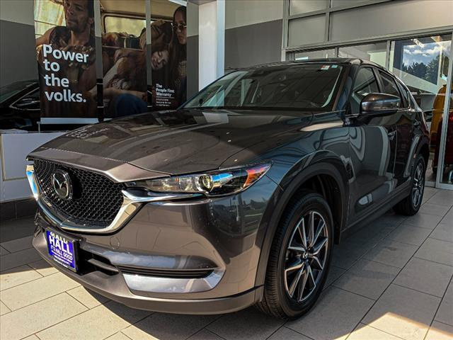 2018 Mazda CX-5 AWD Touring Brookfield WI