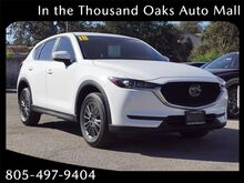 2018_Mazda_CX-5_CX5 SP 2A_ Thousand Oaks CA
