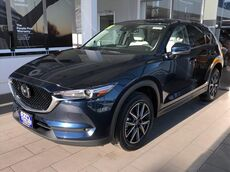 2018_Mazda_CX-5_GRAND TOURING AWD_ Brookfield WI