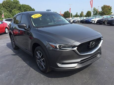 2018 Mazda CX-5 GRAND TOURING AWD Evansville IN