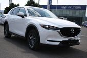 2018 Mazda CX-5 GS One owner, No accident
