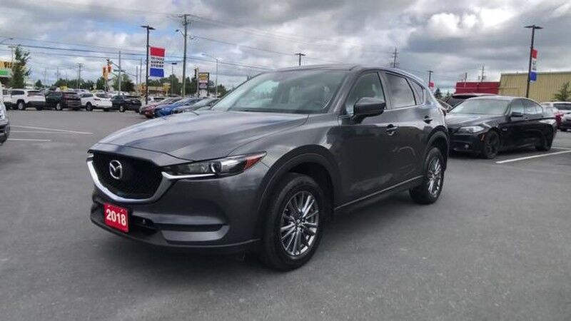 2018 Mazda CX-5 GX AWD Greater Sudbury ON