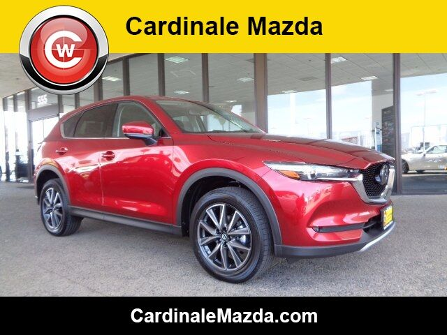 2018 Mazda CX-5 Grand Touring Salinas CA